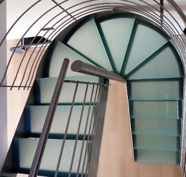 Escalier Et Garde Corps Metalliques Nord Pas De Calais
